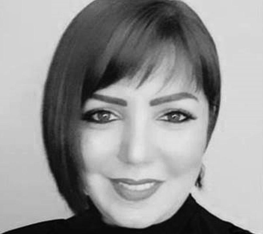 Ruba Hasan